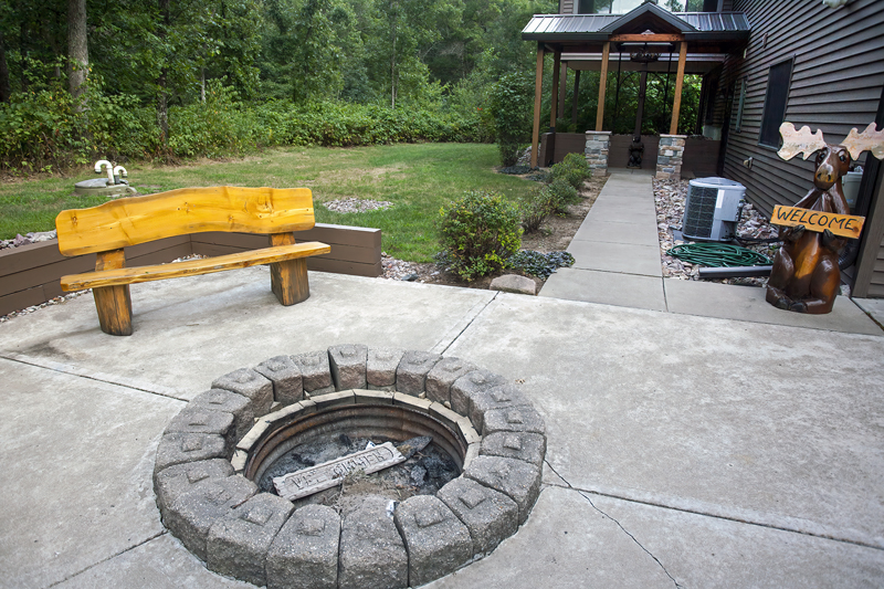 Wisconsin Homes for Sale with Fire Pits under $200,000