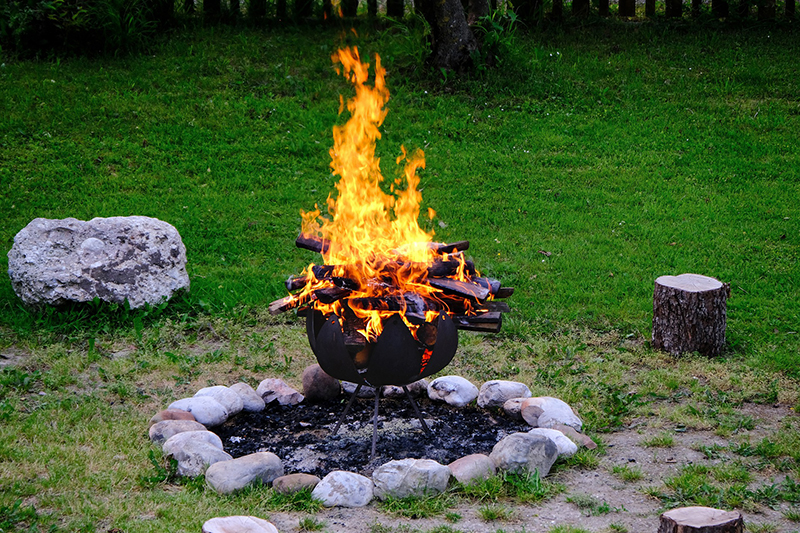 Wisconsin Homes for Sale with Fire Pits under $300,000